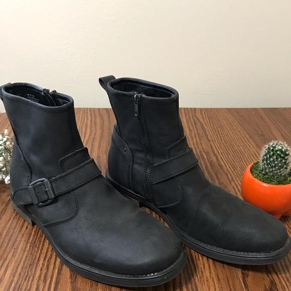 7f594bbb37d8 jf j.ferrar Other - J Ferrar Men s Leather Boots